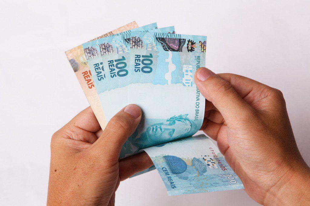 ITCMD, INSS, dinheiro, roubo de salários
