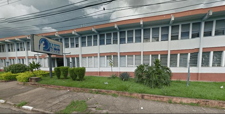 Hospital e Maternidade Álvaro Ribeiro