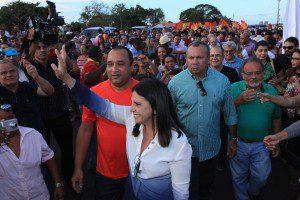 Ex-governadora Roseana Sarney está na lista da Lava Jato