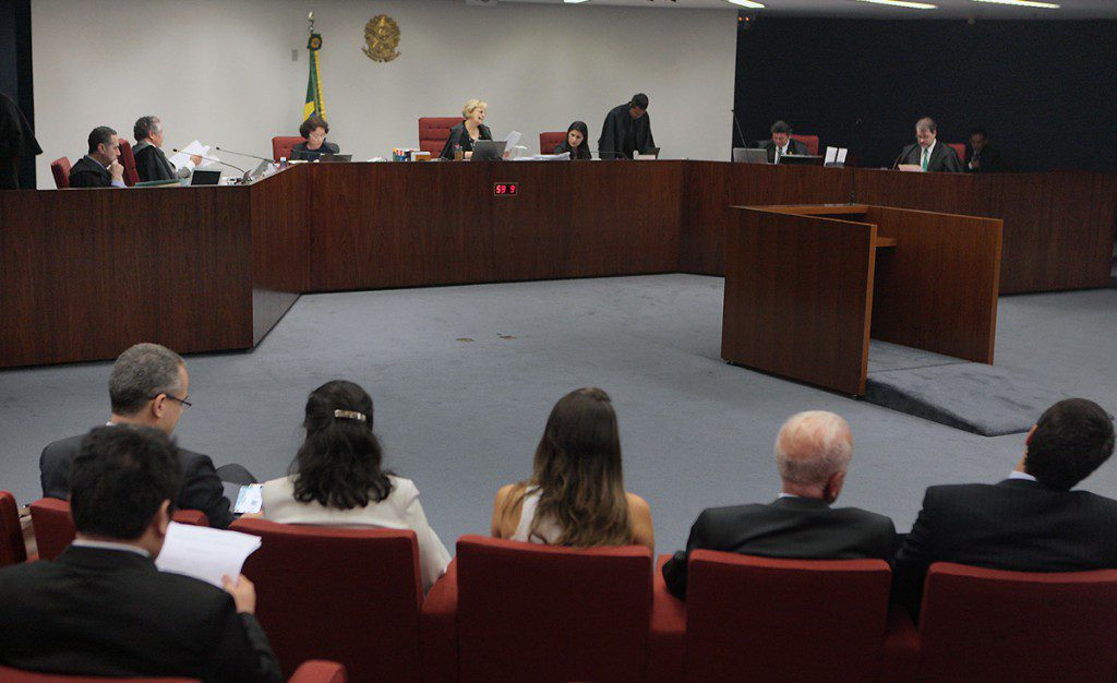 Segunda Turma do STF julga habeas corpus da Lava Jato