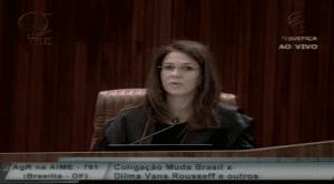 TSE julga AIME contra Dilma