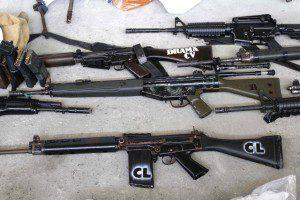 decretos armas bolsonaro