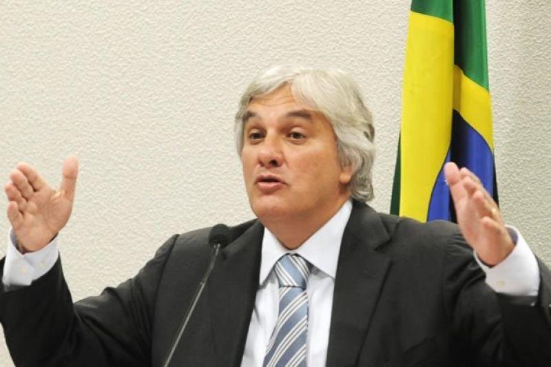 Delcídio do Amaral - Foto: José Cruz/Agência Brasil
