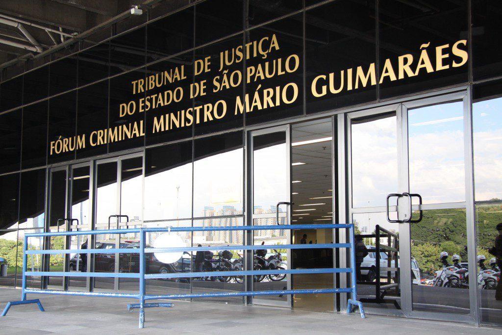 TJSP; Tribunal de Justiça São Paulo lavagem de dinheiro