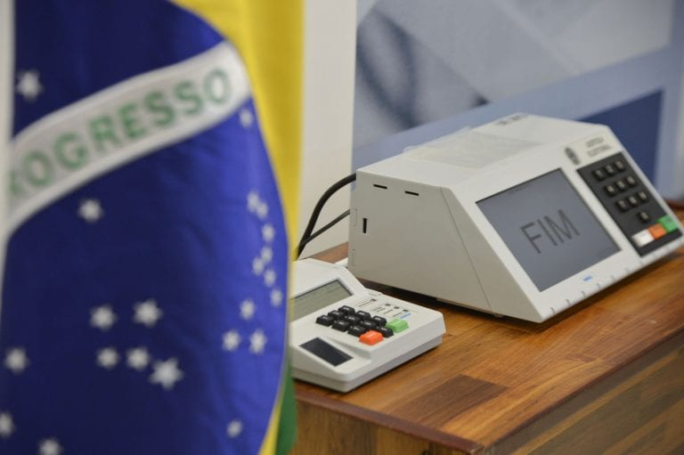 Eleições Bolsonaro Lula