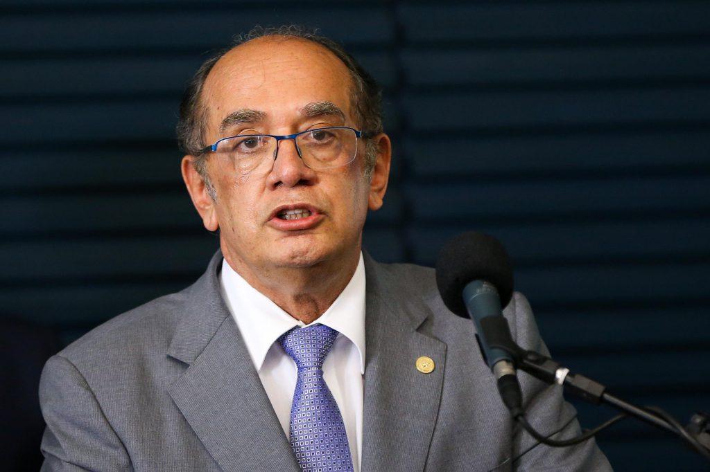 Gilmar Mendes coronavírus