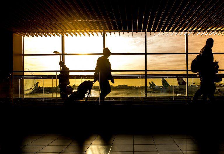 aeroporto ANAC aviacao
