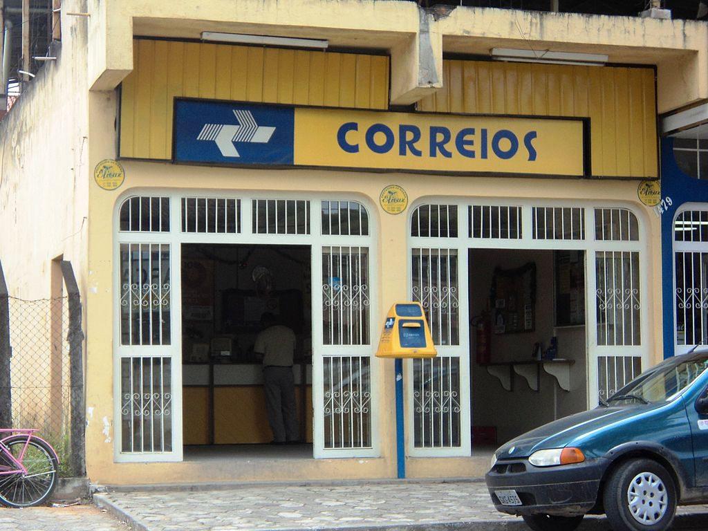 privatização Correios STF