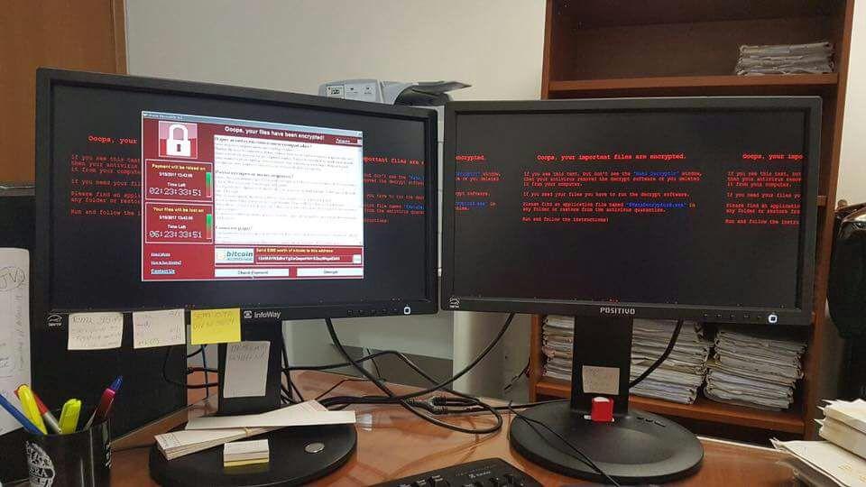 Hackers invadem computadores do TJ-SP