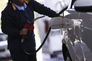 revendedores, combustível