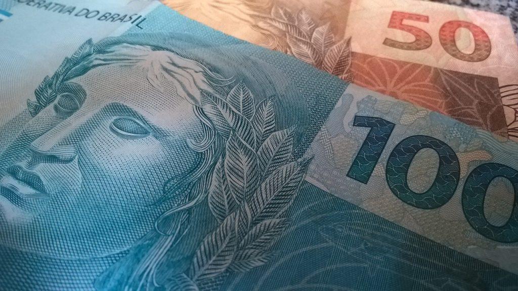 IRPJ tit, Dinheir Imposto de Renda Novo RIR