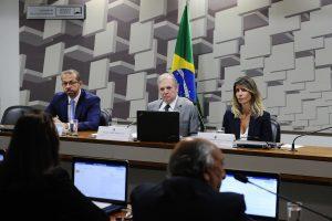 Moreira Oliveira/Agência Senado