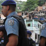 stf operações policiais favelas rio de janeiro