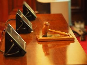recuperação judicial