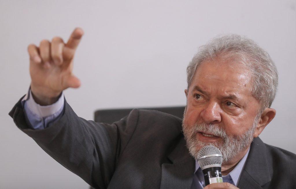 Lula íntegra