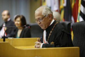Justiça do Trabalho; Brito Pereira; TST