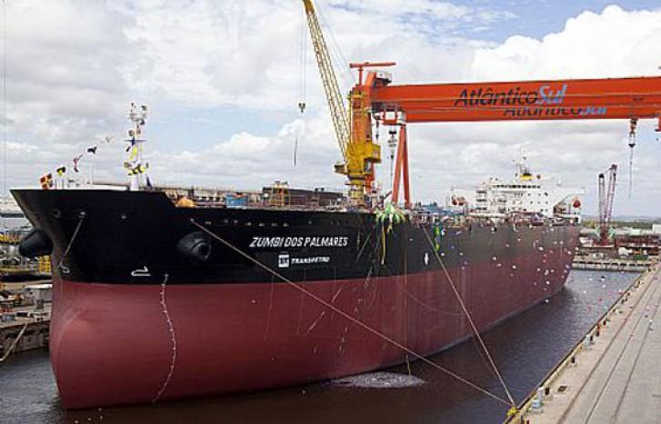 Navio carga cargueiro petroleiro petrobras carf decisão