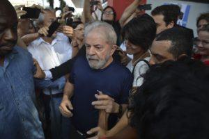 Lula retrospectiva