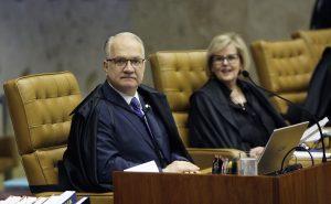 Fachin será relator de novo habeas corpus de Lula