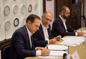 Justiça suspende decreto de Doria que alterou utilização no Diário Oficial