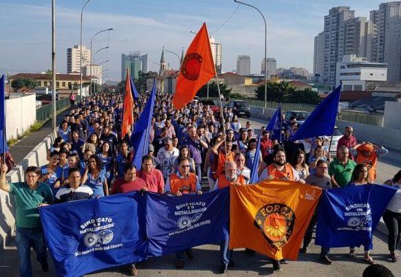 Jornada, Contribuição sindical