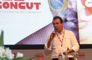 Luiz Marinho, réu por improbidade administrativa por nepotismo cruzado
