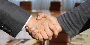 Acordo extrajudicial - Lawtechs
