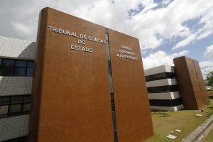Tribunal de Contas de Sergipe