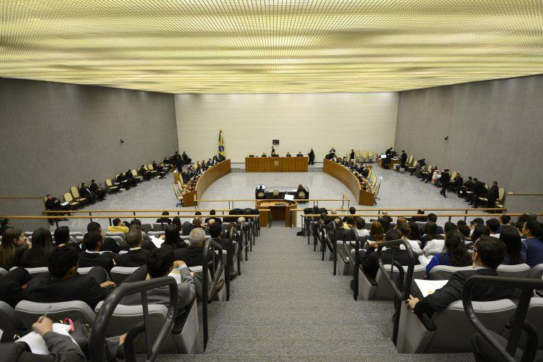 tributária stj essencialidade de pis e cofins, Feriados locais Corte Especial Reafirmação da DER