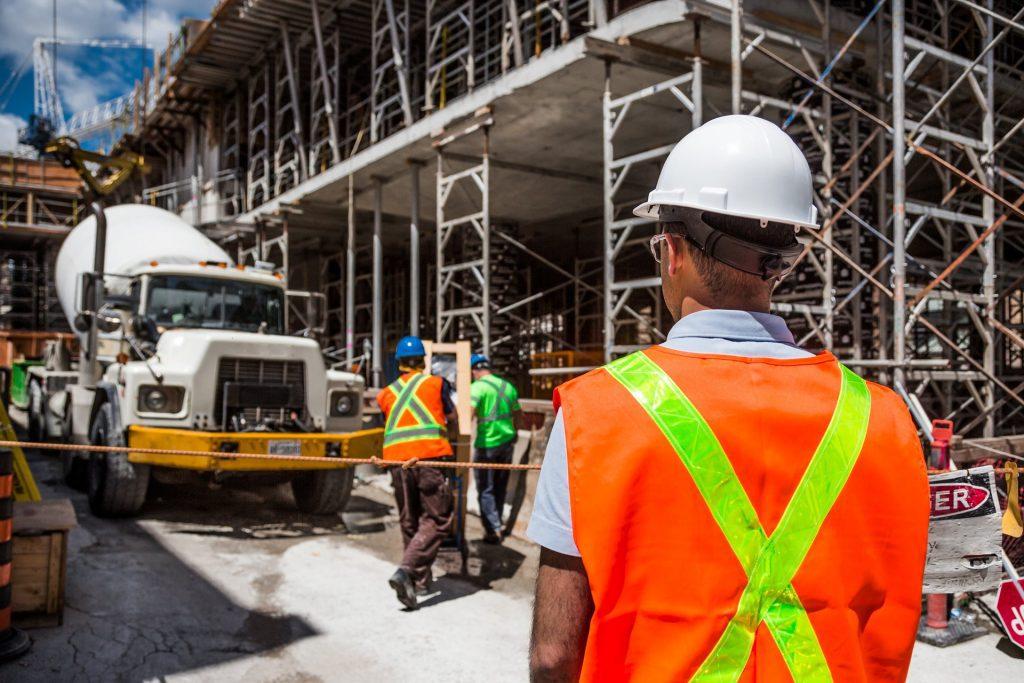 Reforma Trabalhista trabalhador worker construção civil direito da construção