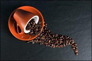 corretagem café coffee