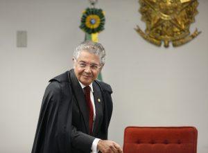 Marco Aurélio; segunda instância; Bolsonaro