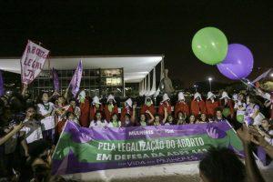 aborto legal STF