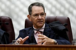 avenida niemeyer Bolsonaro brumadinho presidente do stj