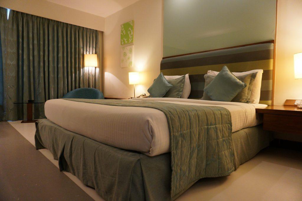 condo-hotel