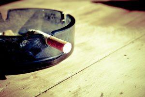 registro, cigarro