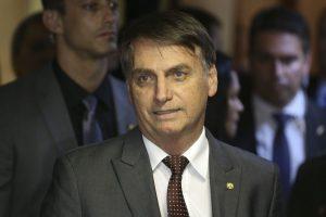 Jair Bolsonaro, Ministério do Trabalho