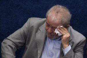 MPF-SP Lula retrospectiva 2018