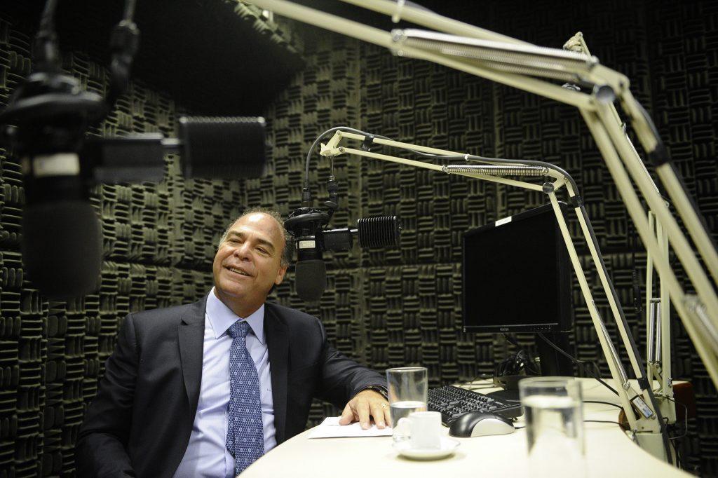 CPI da Covid-19 Fernando Bezerra Coelho