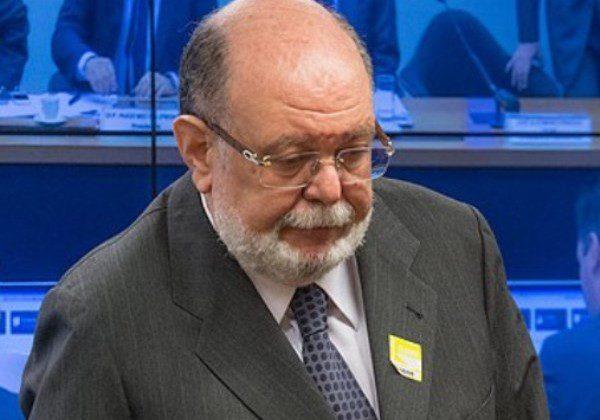 Leo Pinheiro; Fachin delação