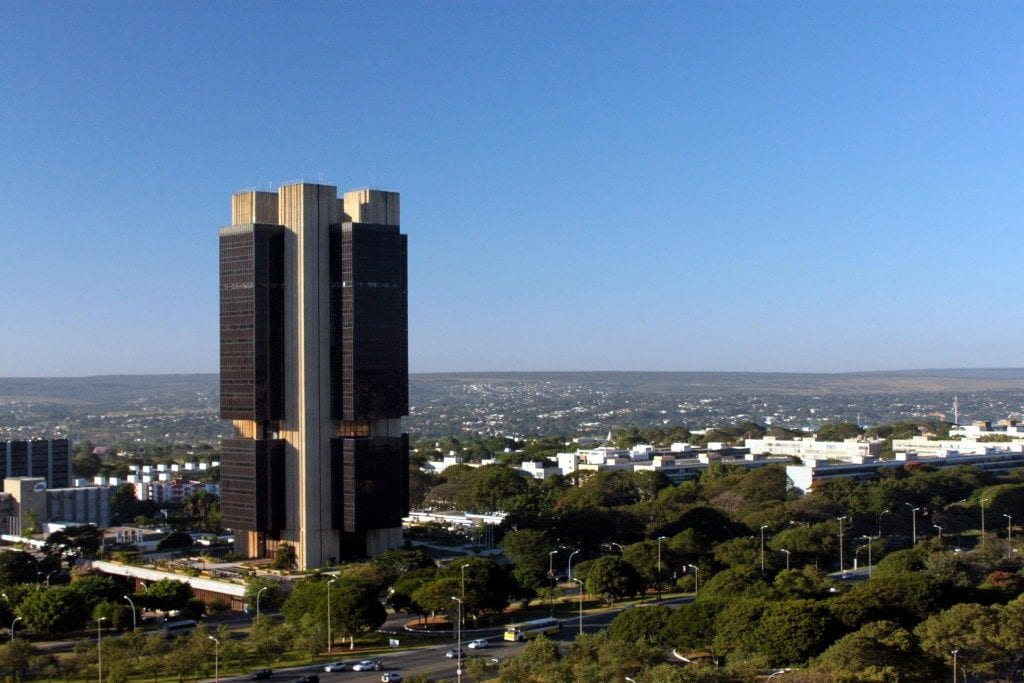 STF marca para o dia 25 de agosto o julgamento sobre autonomia do Banco Central