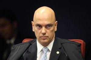 Moraes inquérito fake news