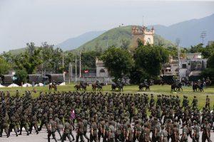 Exército forças armadas