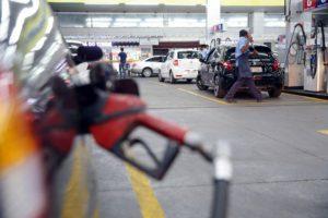 alíquotas inscrição estadual setor de combustíveis