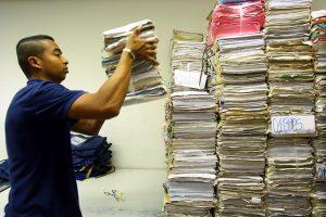 burocracia preferência União