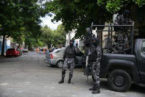 operações policiais STF letalidade policial rio de janeiro