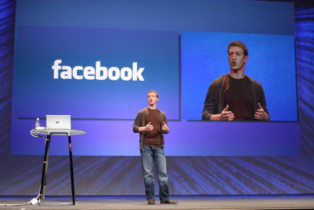 Comitê de Supervisão do Facebook