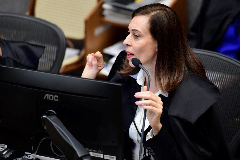 reintegra não concorrência reforma tributária, regina helena costa ministra stj icms-st