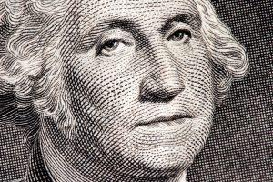 George Washington, decoro presidencial