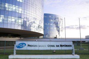 PGR entra com ação no STF
